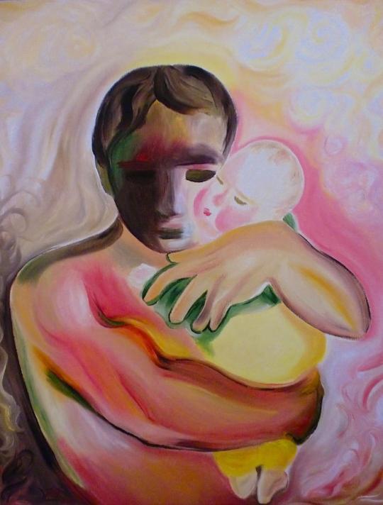fathers-love-helene-fallstrom